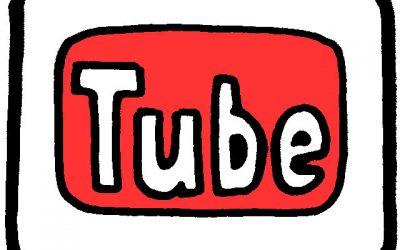 הרצאה עם מנהל שותפויות התוכן של YouTube