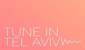 Tune In Tel-Aviv 2014