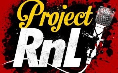 מאחורי הקלעים בבית היוצר עם Project RNL