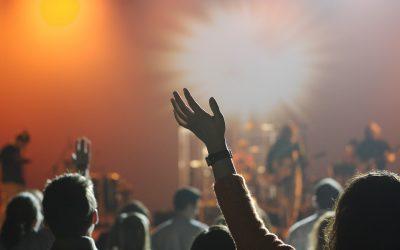 פסטיבלים למוסיקה בישראל
