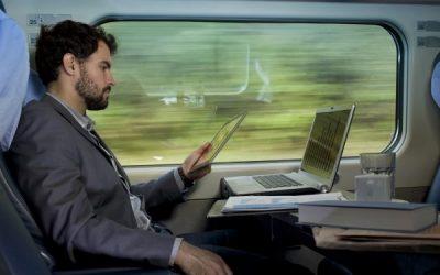 סיפורים מהרכבת