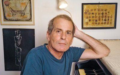 המלחין אריק שפירא הלך לעולמו